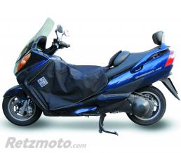TUCANO URBANO TABLIER COUVRE JAMBE TUCANO POUR SUZUKI 250-400 BURGMAN (ie) 2003>2006 (R042-N) (THERMOSCUD)