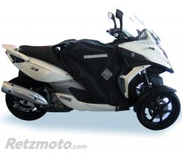 TUCANO URBANO TABLIER COUVRE JAMBE TUCANO POUR QUADRO 350 D 2012>, 350 S 2013> (R094-N) (THERMOSCUD)