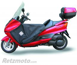 TUCANO URBANO TABLIER COUVRE JAMBE TUCANO POUR YAMAHA 250 MAJESTY 2000>-MBK 250 SKYLINER 2000> (R160-N) (THERMOSCUD)