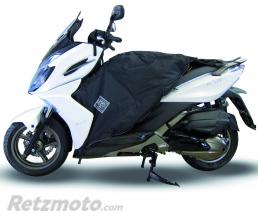 TUCANO URBANO TABLIER COUVRE JAMBE TUCANO POUR KYMCO 125 K-XTC 2013>, 350 K-XTC 2013> (R162-N) (THERMOSCUD)
