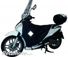 TUCANO URBANO TABLIER COUVRE JAMBE TUCANO POUR KYMCO 125 PEOPLE-ONE 2013> (R168-N) (TERMOSCUD)