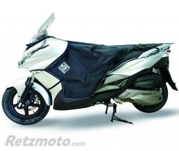 TUCANO URBANO TABLIER COUVRE JAMBE TUCANO POUR KAWASAKI 300 J 2014> (R169-N) (THERMOSCUD)