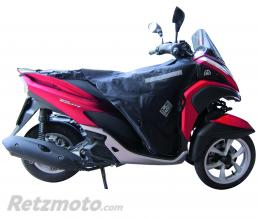 TUCANO URBANO TABLIER COUVRE JAMBE TUCANO POUR YAMAHA 125 TRICITY 2014-MBK 125 TRYPTIK 2014> (R172-N) (THERMOSCUD)
