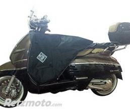 TUCANO URBANO TABLIER COUVRE JAMBE TUCANO POUR PEUGEOT 125 DJANGO 2015> (R174-N) (THERMOSCUD)