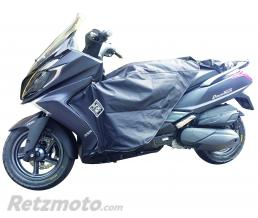 TUCANO URBANO TABLIER COUVRE JAMBE TUCANO POUR KYMCO 350 DOWNTOWN 2015> (R178-N) (THERMOSCUD)