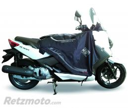 TUCANO URBANO TABLIER COUVRE JAMBE TUCANO POUR YAMAHA 400 XMAX 2013>-MBK 400 EVOLIS 2014> (R167EV-N) (THERMOSCUD EVO)