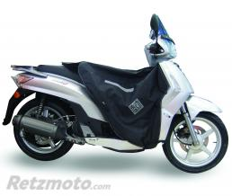 TUCANO URBANO TABLIER COUVRE JAMBE TUCANO POUR KYMCO 125 FLY 2013> (R066-N) (TERMOSCUD)