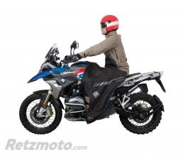 TUCANO URBANO TABLIER COUVRE JAMBE TUCANO POUR BMW 1200 GS (R1200PRO-X) (TERMOSCUD 4 SEASON SYSTEM)