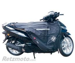 TUCANO URBANO TABLIER COUVRE JAMBE TUCANO POUR PEUGEOT 125 BELVILLE 2017> (R191-X) (TERMOSCUD)