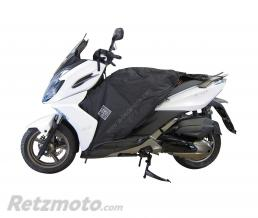 TUCANO URBANO TABLIER COUVRE JAMBE TUCANO POUR KYMCO 400 XCITING S 2018> (R192-X) (TERMOSCUD)