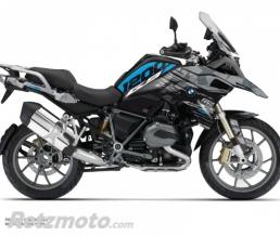 KUTVEK KIT DÉCO MOTO AKTE BMW R 1200 GS EXCLUSIVE BLEU