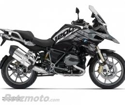 KUTVEK KIT DÉCO MOTO AKTE BMW R 1200 GS EXCLUSIVE GRIS