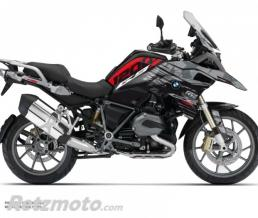 KUTVEK KIT DÉCO MOTO AKTE BMW R 1200 GS EXCLUSIVE ROUGE