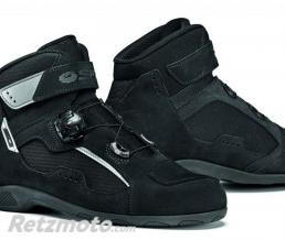 SIDI CHAUSSURES MOTO SIDI DUNA SPECIAL NOIR/NOIR TAILLE 47