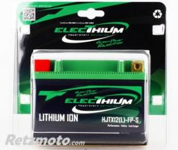ELECTHIUM Batterie lithium YTX12-BS / HJTX12(L)FP-S