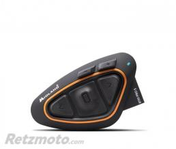 MIDLAND Intercom MIDLAND BTX1 Pro S Single noir/orange