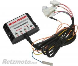 MALOSSI BOITIER-CENTRALE CDI ELECTRONIQUE MAXISCOOTER MALOSSI FORCE MASTER 2 POUR YAMAHA 500 TMAX 2008>2011