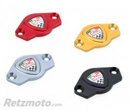 CNC RACING Carter inspection PHASE AVEC AUTOCOLLANT RESINE CNC RACING POUR DUCATI