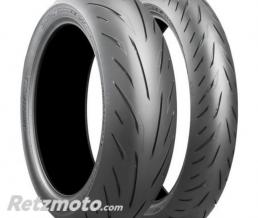 BRIDGESTONE PROMO Bridgestone Battlax Hypersport S22 120/70 ZR17 58W Avant