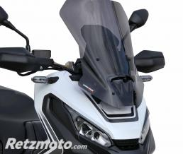 ERMAX bulle haute protection (55cm) Ermax pour X-ADV 2017-2019 marron transparent
