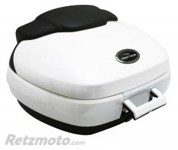MOTO GUZZI Top Case 50L origine Moto Guzzi California 1400 touring/custom blanc-CM228502