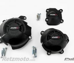 PUIG KIT PROTECTION DE CARTER MOTEUR KAWASAKI Z800/Z800E 13'-16'