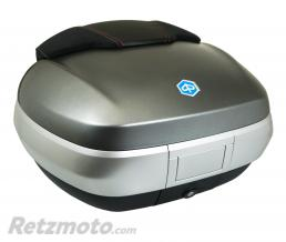 TOP CASE ORIGINE PIAGGIO MP3 300-500 2016> GRIS 785-A 50L-CM261518