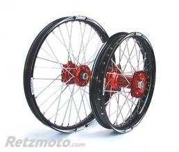 TALON Roue avant cross TALON EVO HONDA CR 125/250/450 F 02-17