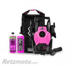 MUC-OFF Kit nettoyeur motos/scooter haute-pression MUC-OFF