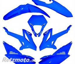 PRO CONCEPT KIT CARENAGE 50 A BOITE BETA 50 RR 2012> BLEU