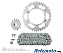 AFAM Kit chaîne KTM 790 Adventure AFAM 520 type XMR3 16/45 (couronne Standard)
