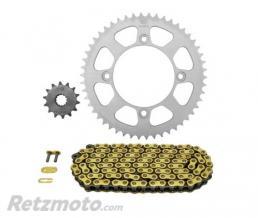 AFAM Kit chaîne BETA RR 50 MOTARD AFAM 420 type R1 11/60 (couronne Standard)
