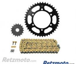 AFAM Kit chaîne SUZUKI GSX-S 750 AFAM 525 type XSR2 17/43 (couronne Standard)