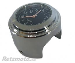 BRAZOLINE Montre sur guidon - CHROME