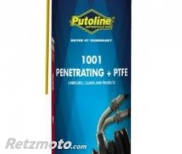 PUTOLINE Lubrifiant Putoline Penetrating 1001 spray 500ml