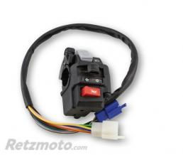 BRAZOLINE Commodo gauche adaptable YAMAHA DT 125 R