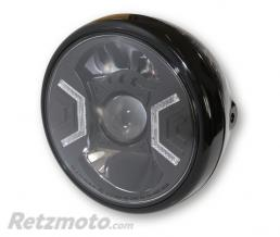 HIGHSIDER 7 pouces LED Phare RENO TYPE 2 HIGHSIDER