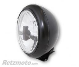 HIGHSIDER 7 pouces LED Phare HD-STYLE TYPE 3 HIGHSIDER