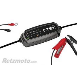 CTEK Chargeur de Batterie Powersport