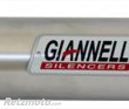 GIANNELLI Silencieux 125 GPR RACING 125