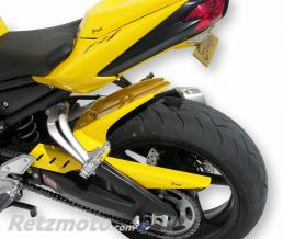 ERMAX garde boue arriere (avec cache chaine) Ermax pour FZ 1 N 2006-2015, jaune 2006(performance yellow /light reddish yellow solid 1 [LRYS1])
