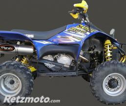 MARVING Silencieux ATV LINE SCRAMBLER 500
