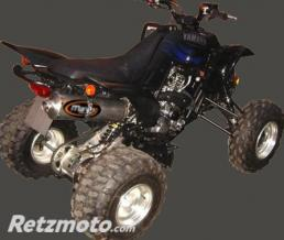 MARVING Silencieux ATV LINE YFM 660 RAPTOR