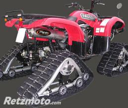 MARVING Silencieux ATV LINE GRIZZLY 660 03