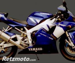MARVING Silencieux SUPERLINE YZF R1 02/03