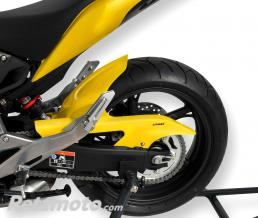 ERMAX garde boue arriere Ermax pour CB 600 HORNET 2011-2013, jaune 2011(pearl sprint yellow [Y211P])
