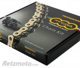 REGINA Kit Chaine Husqvarna 250 Te Enduro 4t