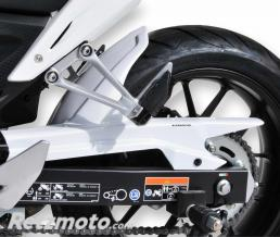 ERMAX garde boue arriere ermax pour CBR 500 R 2016/2017 Blanc (ross white)