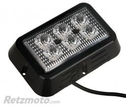 SIFAM Feu Warning Orange 6 LED 18W