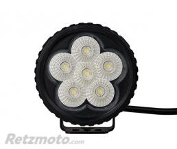 SIFAM Projecteur Rond 6 LED 18W